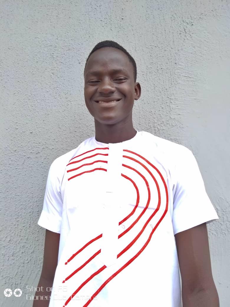 Emmanuel, 18