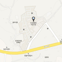 서귀포오일장