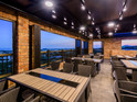 Rooftop BBQ Party Hall