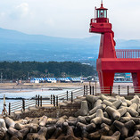 이호테우해변