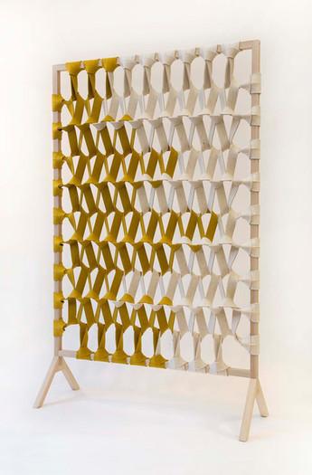 PLECTERE frame duo tone by StudioPetraVo