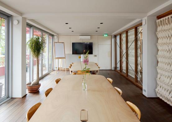 Plectere acoustic textile Springhouse 2.