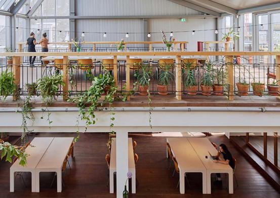 Plectere acoustic textile Springhouse ov