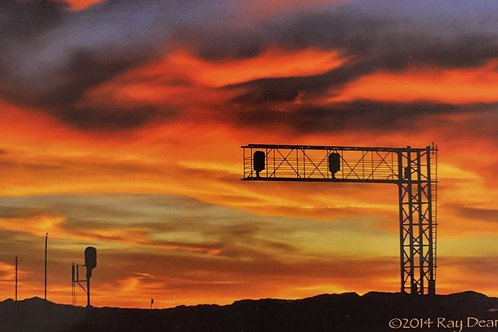 Sunset Signal
