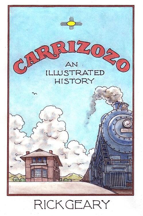 Carrizozo: An Illustrated History