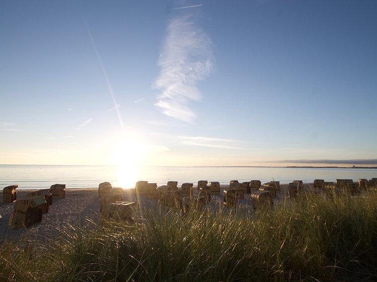 Ferienwohnung Scharbeutz Urlaub Ostsee