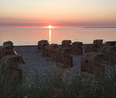 Ferienwohnung Scharbeutz Strand Urlaub
