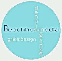 Logo Beachhusmedia