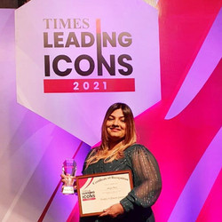 Times Leading ICONS