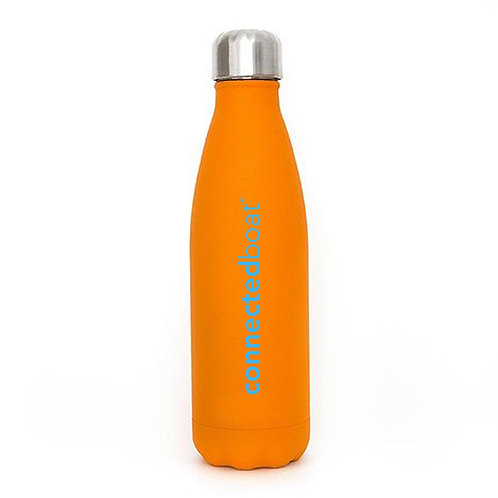 Connected Boat® Water Bottle