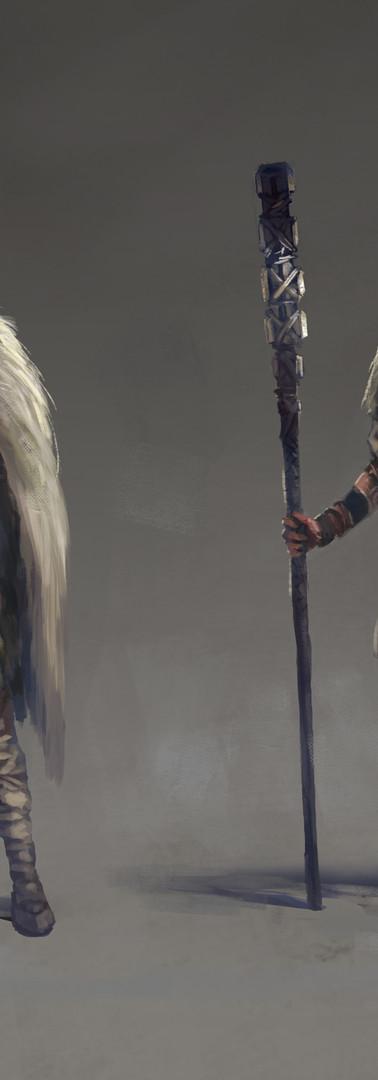Mayan-female-warrior