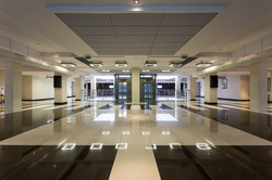 Minimalistic University Hall With Wide Passages.jpg