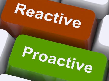 De la foi réactive à la foi proactive