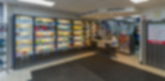 Fairlop Pharmacy interior