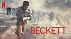beckett slider