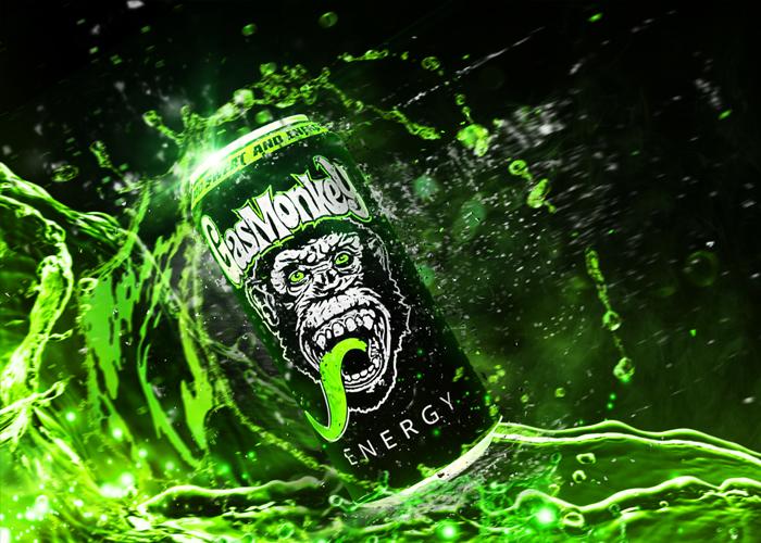 Gas Monkey Energy