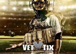 Vet-Tix Baseball