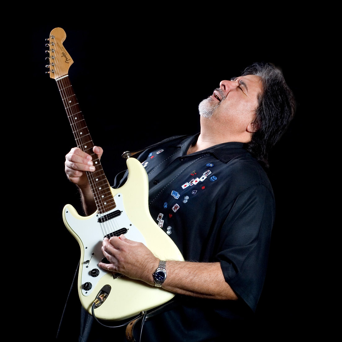blues guitar, coco montoya