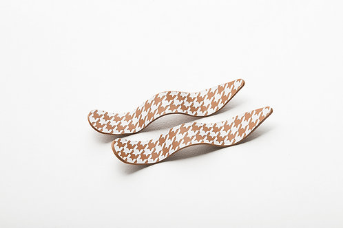 Casual Line | Houndstooth