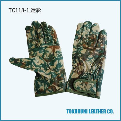 TC118-1迷彩