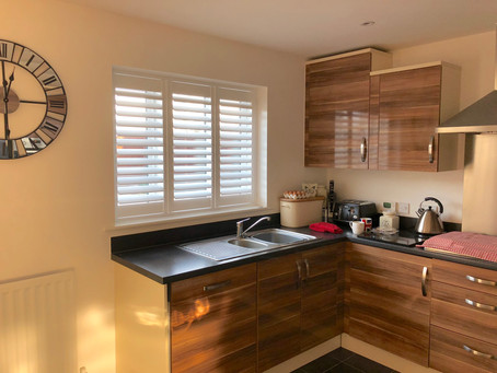 Shutter Blinds in Clacton