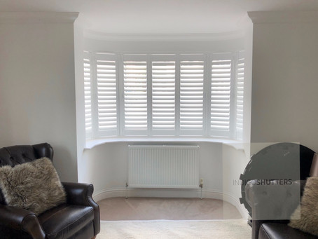 Chelmsford Shutters by Indigo Blinds