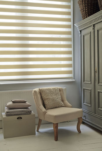 day and night roller blind in braintree