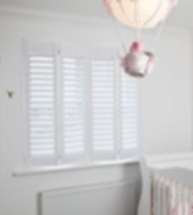 shutter blinds in halstead