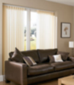vertical blinds in braintree