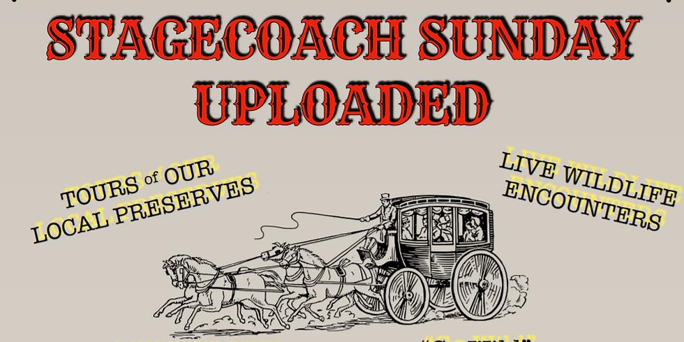 Stagecoach Sunday Uploaded