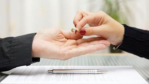 Divórcio Extrajudicial - Requisitos, Documentos e Valores.