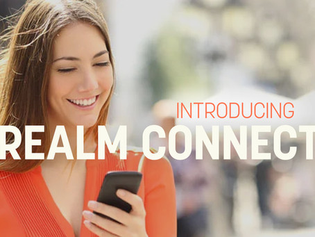 REALM CONNECT