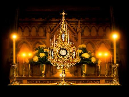 Novena in Honor to St. John Marie Vianney ~ Day 6