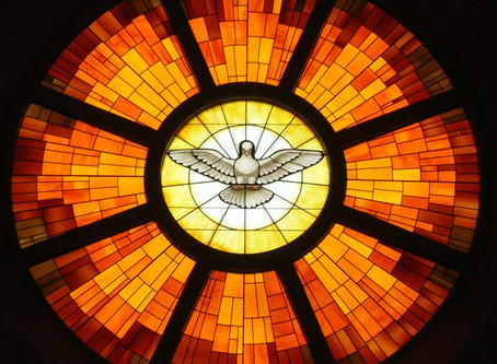 St. Alphonsus Liguori's Dekaena to the Holy Spirit