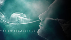 Breathe it out now