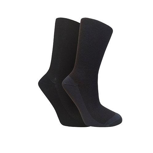 Носки мужские для проблемных ног С 198