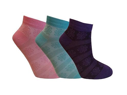 Носки женские С 117