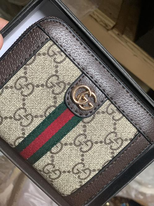 GG Half Wallet