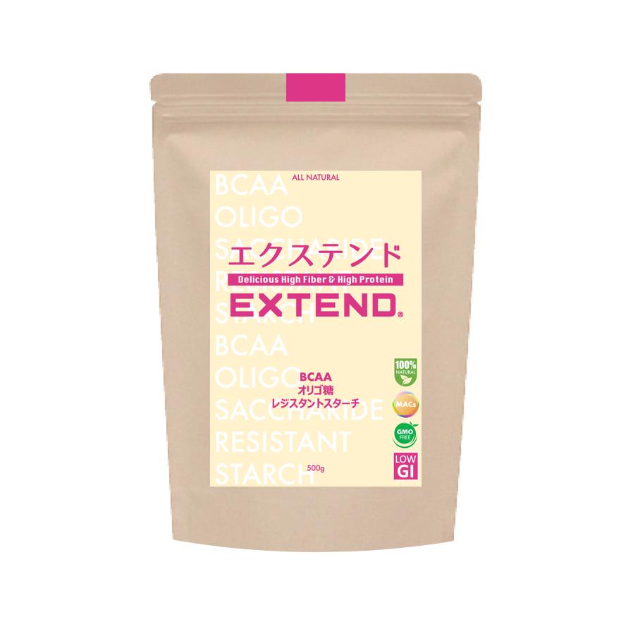 エクステンド [EXTEND] New Package