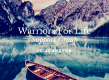 Warriors For Life Support Group Metaphor
