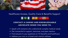 AMVETS Heal Program