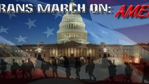 Marching Forward!