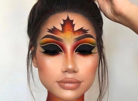 Fall makeup trends 2019