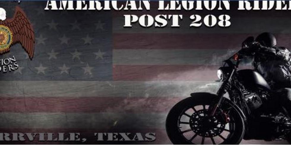 RIDE 2020 - San Antonio TX