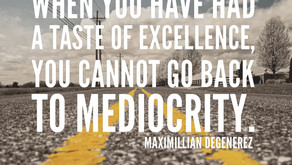 The Colonel's Motivational Quotes of the Day and Week!