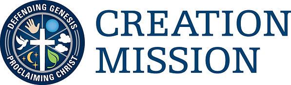 Creation Mission banner