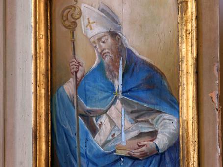 BioLogos Debate: Invoking Augustine