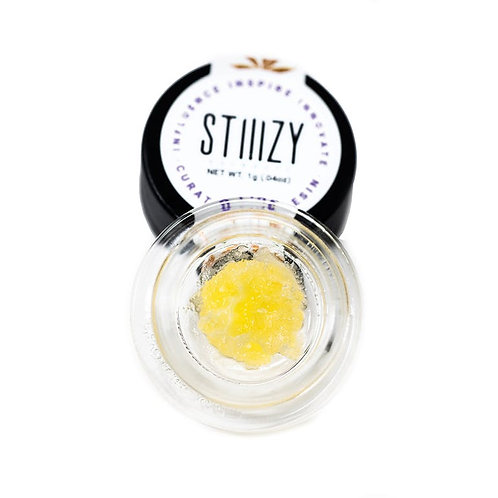 Stiiizy Curated Live Resin 1g