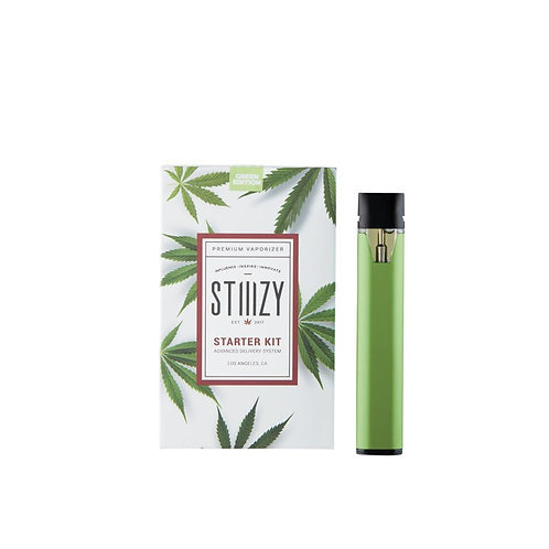 Stiiizy Battery - Green