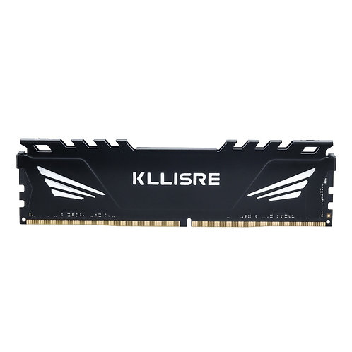 Kllisre Ram Ddr4 4GB 8GB 16GB Memory 2133MHz 2400MHz 2666MHz 1.2V